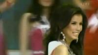Sabrina merupakan finalis Puteri Indonesia 2011 asal Sumatera Utara. Foto: Dok. Instagram/sabrinachairunnisa_