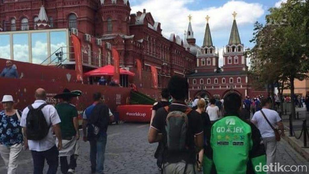 Mimpi Nonton Langsung Piala Dunia di Luar Negeri? Segini Nabungnya