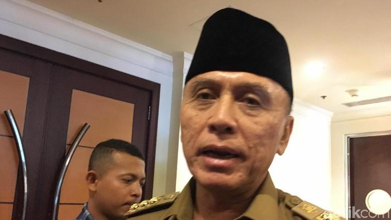 Iriawan Cerita Pengalaman Jadi Pj Gubernur Jawa Barat