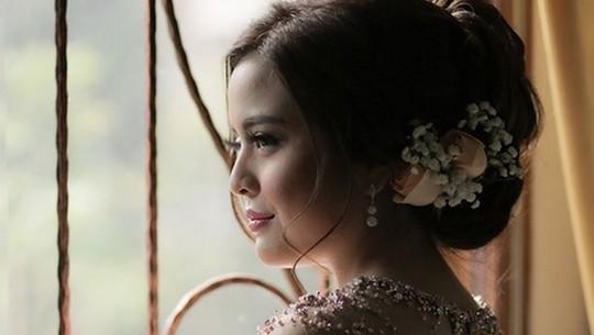 Selamat! Tasya Kamila Resmi Dilamar Sang Kekasih