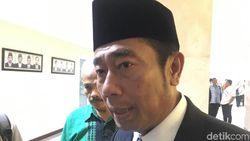 Lulung Nyaleg dari PAN, PPP Desak Mundur dari DPRD DKI