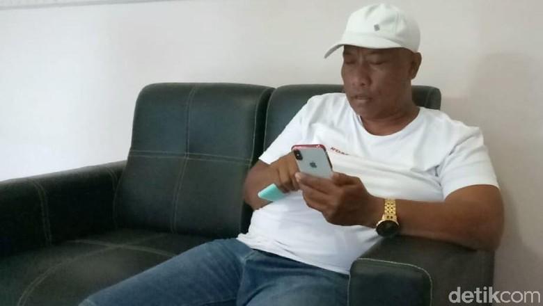 Dilaporkan Pencemaran Nama Baik, Pria Tajir Melintir Lapor Balik