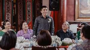 Seleb Berusia Hampir Setengah Abad, Mesranya Shandy Aulia dan Samuel Rizal