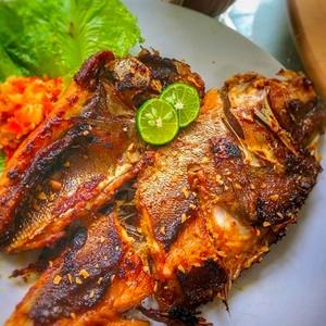 Makan Siang Makin Lahap dengan 10 Ikan Bakar Pilihan Netizen Ini