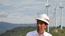 Jokowi Sebut Watang Pulu Seperti Belanda, Ini Kata Menteri Pariwisata