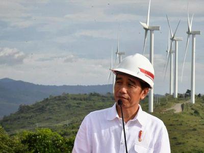 Watang Pulu yang Kata Presiden Jokowi Seperti di Belanda