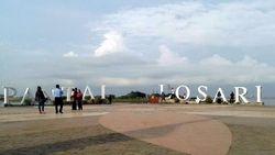 10 Destinasi Unggulan di Makassar Ini Siap Sambut Obor Asian Games
