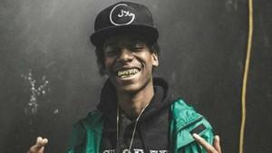 Rapper Smoke Dawg Jadi Korban Penembakan