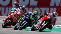 Ditabrak Rossi dari Belakang, Lorenzo Awalnya Menduga Itu Marquez