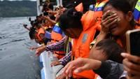 Sebuah monumen akan dibangun di Danau Toba, Sumatera Utara, untuk mengenang para korban KM Sinar Bangun.