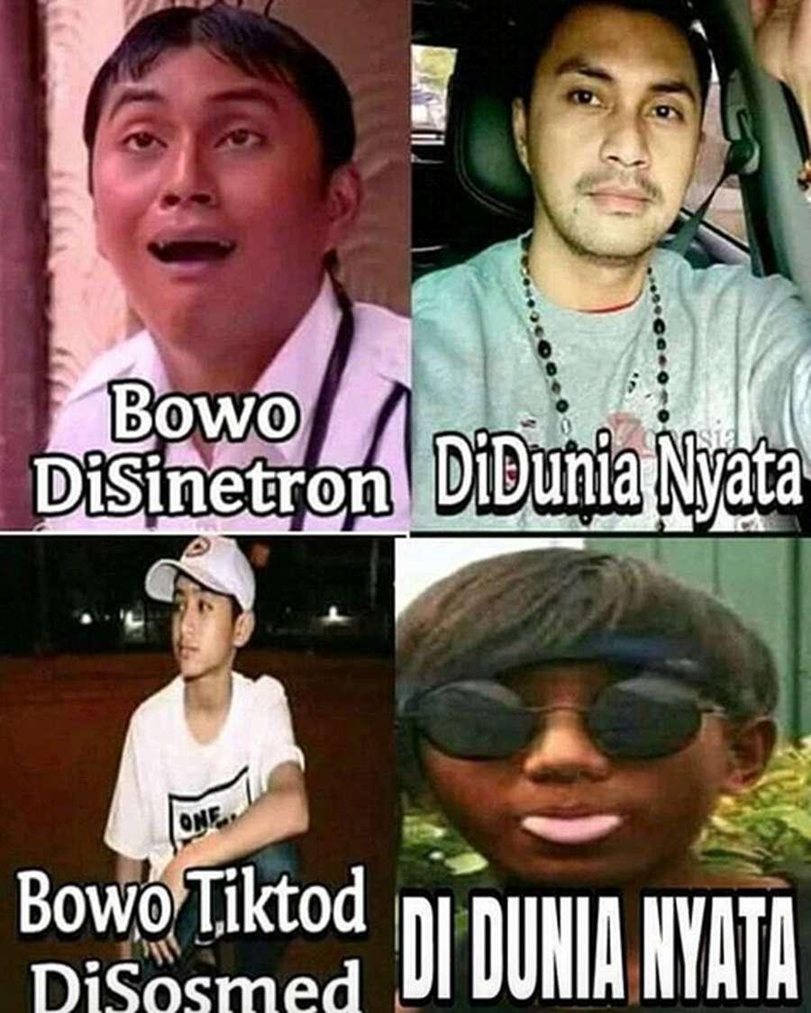 Selain Ridwan Kamil, Ini Meme Bowo Alpenliebe yang Bikin Heboh