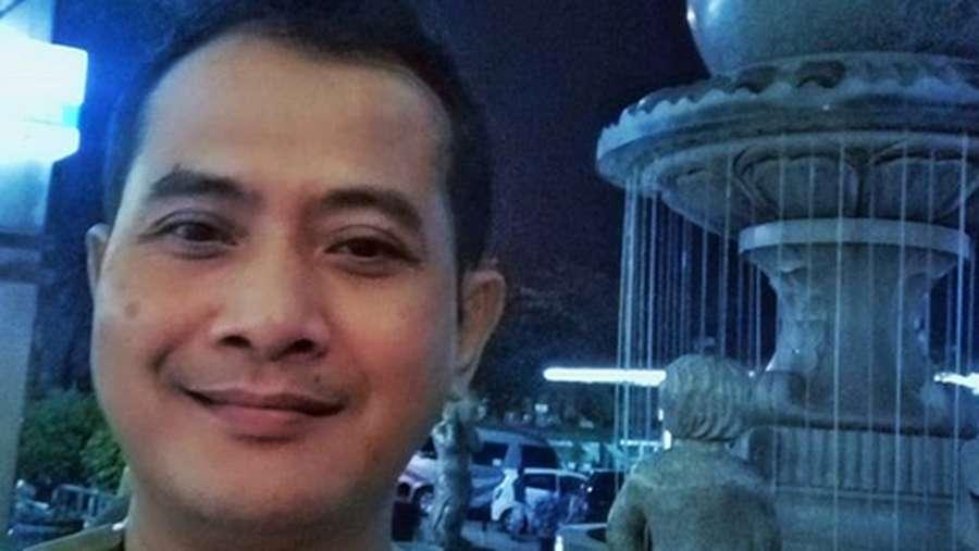 Cerita Farid Aja Sebelum Reza Bukan Ditangkap