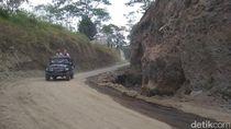 Buntut Wisata Jip Merapi Makan Korban, 2 Jalur Lava Tour Ditutup