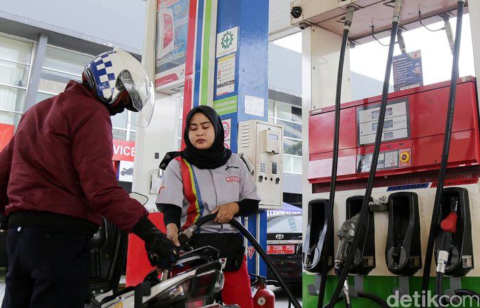 PT Pertamina (Persero) baru saja melakukan penyesuaian harga bahan bakar khusus (BBK). Beberapa harga bahan bakar mengalami kenaikan per 1 Juli 2018.