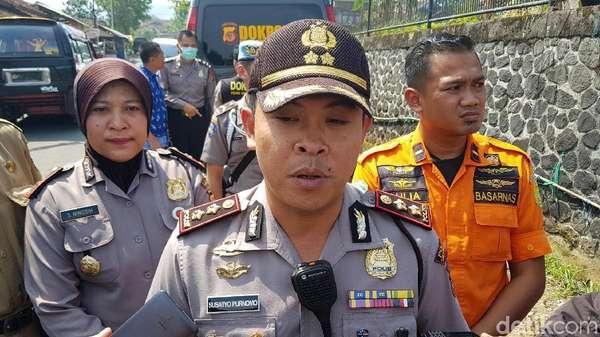 Polisi Terus Kumpulkan Cerita Utuh Rekayasa Nining Tenggelam