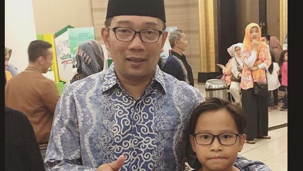 Ridwan Kamil Sindir Bowo Tik Tok, Netizen Malah Sebut-sebut Prabowo