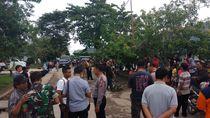 Sempat Mengungsi karena Isu Hoax, 226 Warga di Kalbar Sudah Pulang