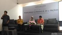 SMRC: Mayoritas Warga Yakin Pilkada Serentak 2018 Jujur-Adil