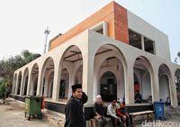 4 Wisata Religi di Jakarta Utara yang Mau Dioptimalkan Sandiaga