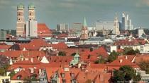 Mnchen Raih Peringkat Pertama sebagai Kota Paling Layak Huni di Dunia