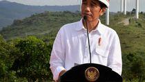 Foto: Kebun Angin Jokowi vs Kebun Angin China, Cakep Mana?