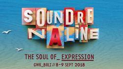 Mau Nonton Siapa di Hari Pertama Soundrenaline 2018?
