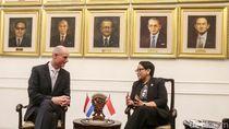 Belanda akan Teliti 3 Bangkai Kapal Miliknya yang Karam di Laut Jawa