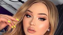 Tak Dikenali, Blogger Ungkap Tampilan Jadulnya Sebelum Filler dan Botox