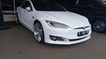 Harganya Kemahalan, Mobil Listrik Tesla Nggak Dilirik Orang RI