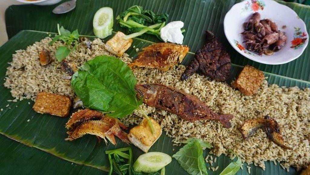 Ini Filosofi Dibalik Tradisi Bancakan yang Populer di Masyarakat Jawa Barat