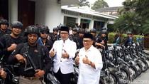 Horor Begal Sadis, Ridwan Kamil Ungkit Motor Canggih Tim Prabu