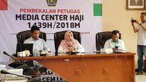 Beda Proses Penyajian Makanan untuk Jemaah Haji di 4 Titik Krusial
