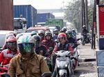 Hindari Macet, Warga Diimbau Tak Lewat Rute Pawai Obor Asian Games