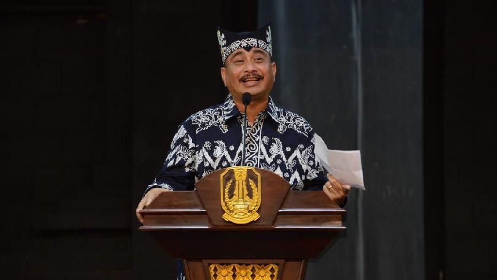 Presiden Jokowi Gembira, Menteri Pariwisata Juga