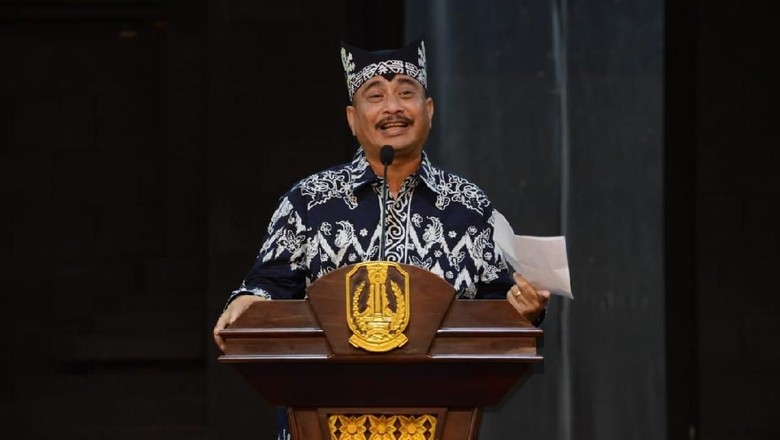 Menteri Pariwisata Arief Yahya (dok Kemenpar)