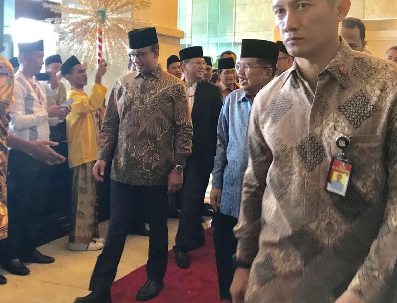 Anies Ajak Dunia Islam Belajar Persatuan dari Indonesia