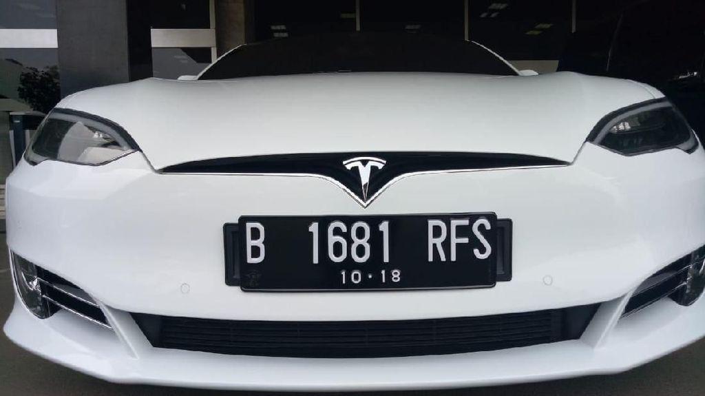 Bamsoet: Mobil Listrik Bukan Mobil Mewah