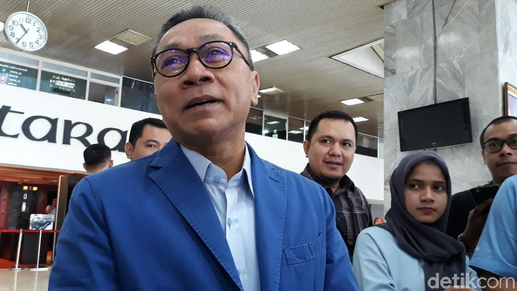 Usai Kritik Soal Utang, Zulkifli Kini Puji Jokowi