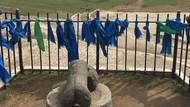 Patung Kemaluan Pria di Mongolia dan Mitosnya