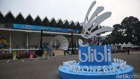 Fasilitas Indonesia Open 2018 Sudah Lebih Oke, Masih Dipoles Lagi