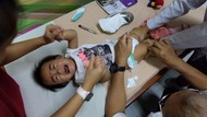 Tentang Fatwa Larangan Imunisasi, Ini Kata MUI Jatim