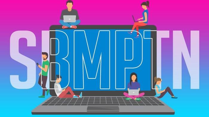 Ilustrasi fokus (bukan buat insert) SBMPTN 2018 (Andhika Akbaryansyah/detikcom)