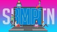 Pendaftaran SBMPTN Dimulai Hari Ini