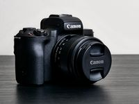 Canon M50