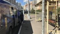 Rusia Juga Punya Angkot, Bayarnya Bisa Pakai Kartu Kredit