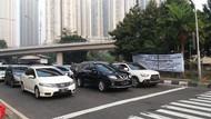 Di Kota Ini Aturan Ganjil-Genap Diberlakukan Buat Kurangi Polusi