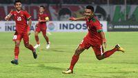Timnas Indonesia U-19 Bantai Singapura 4-0