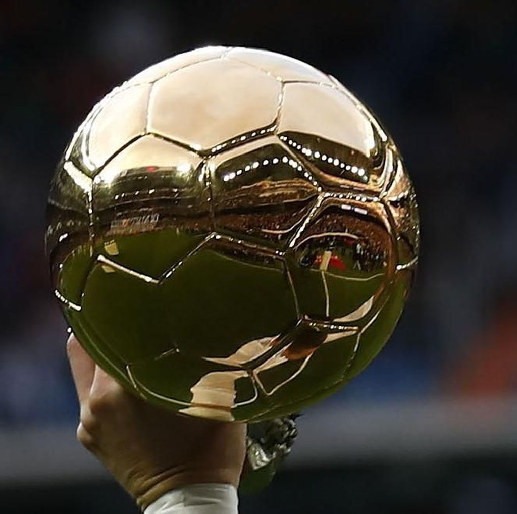 Pemain Prancis yang Layak Raih Ballon dOr: Mbappe, Griezmann, atau Varane?