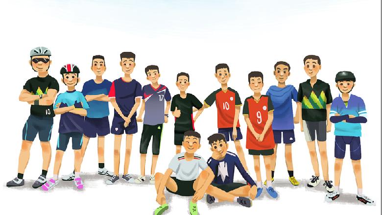 Terjebak, 12 Anak Mungkin Harus di dalam Gua Thailand Berbulan-bulan