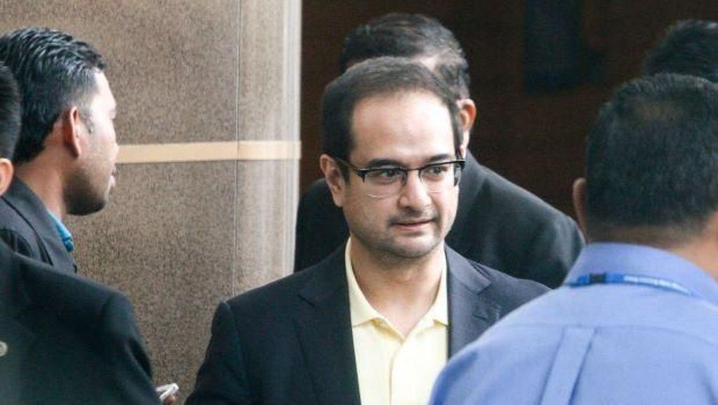 Putra Tiri Najib Ditanyai Komisi Antikorupsi Terkait Skandal 1MDB